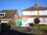Thumbnail to rent in Oakhill Avenue, Kidderminster, Worcestershire