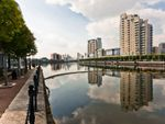 Thumbnail to rent in The Quays, Salford
