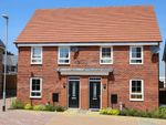 """Thumbnail to rent in """"Finchley"""" at Pedersen Way, Northstowe, Cambridge"""