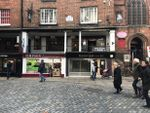 Thumbnail to rent in 2, Watergate Street, Chester
