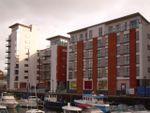 Thumbnail to rent in Meridian Wharf, Trawler Road, Swansea. 1Lb.