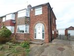 Thumbnail to rent in Clayton Avenue, Thurnscoe, Rotherham, South Yorkshire
