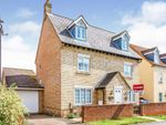 Thumbnail to rent in Swansley Lane, Lower Cambourne, Cambridge
