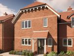 Thumbnail for sale in Broad Road, Skylark Gardens, Hambrook, Chichester, West Sussex