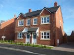Thumbnail for sale in Plot 6 Thirlmere, Harvest Park, Silloth, Wigton