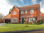 "Thumbnail to rent in ""The Osmore"" at Weston Road, Aston Clinton, Aylesbury"