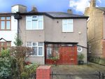 Thumbnail for sale in St. Marys Crescent, Osterley, Isleworth