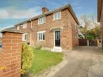 Thumbnail to rent in High Hazel Road, Moorends