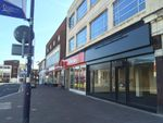Thumbnail to rent in 20-22 Campbell Place, Stoke, Stoke On Trent