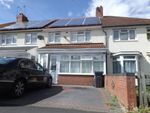Thumbnail for sale in Caldwell Road, Birmingham, West Midlands