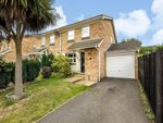 Thumbnail to rent in Hombrook Drive, Bracknell