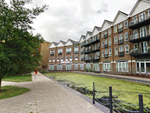 Thumbnail to rent in Durham Wharf Drive, Brentford