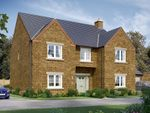 "Thumbnail to rent in ""The Oakham"" at Malt Mill Close, Kilsby, Rugby"