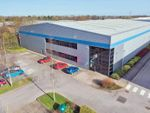Thumbnail to rent in Unit 610, Solar Park, Juntion 4 M42, Solihull