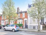 Thumbnail to rent in Anselm Road, Fulham Broadway