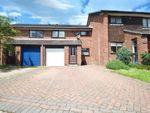 Thumbnail to rent in Agincourt Close, Wokingham, Berkshire