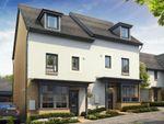 "Thumbnail to rent in ""Woodbridge"" at Poplar Close, Plympton, Plymouth"