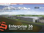 Thumbnail to rent in Enterprise 36, Wentworth Industrial Park, Wentworth Way, Tankersley, Barnsley
