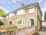 Thumbnail to rent in East Oxford, Hmo Ready 4 Sharers