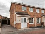 Thumbnail to rent in Walstow Crescent, Armthorpe, Doncaster
