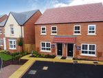 Thumbnail for sale in Wagtail Avenue, Kibworth Beauchamp, Leicester, Leicestershire