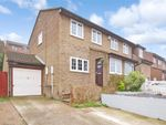 Thumbnail for sale in Illustrious Close, Walderslade, Chatham, Kent