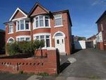 Thumbnail to rent in Glenluce Drive, Preston
