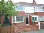 Thumbnail to rent in Collyhurst Avenue, Blackpool, Lancashire