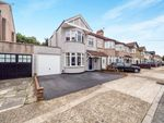 Thumbnail for sale in Parkside Avenue, Romford