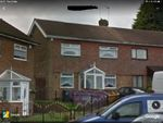 Thumbnail to rent in Schofield Avenue, West Bromwich