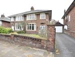 Thumbnail for sale in North Park Drive, Blackpool