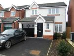 Thumbnail for sale in Charles Bowden Place, Haslington, Crewe, Cheshire