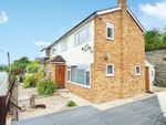 Thumbnail for sale in Rochester Road, Cuxton, Rochester, Kent