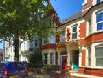 Thumbnail for sale in Marlborough Road, Roath, Cardiff