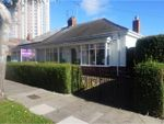Thumbnail to rent in Derby Crescent, Hebburn