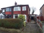 Thumbnail for sale in Gorse Road, Swinton, Manchester, Greater Manchester