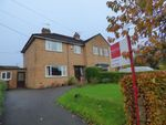 Thumbnail to rent in Audley Road, Alsager, Cheshire