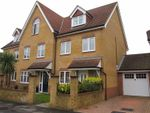 Thumbnail to rent in Hoverfly Close, Lee-On-The-Solent