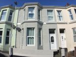 Thumbnail to rent in Knighton Road, Plymouth