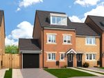 "Thumbnail to rent in ""The Sycamore At Sheraton Park"" at Main Road, Dinnington, Newcastle Upon Tyne"