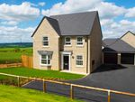 "Thumbnail to rent in ""Holden"" at Manywells Crescent, Cullingworth, Bradford"