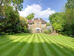 Thumbnail to rent in Burwood Place, Hadley Wood, Hertfordshire