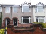 Thumbnail for sale in Gaveston Road, Coundon, Coventry