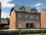 "Thumbnail to rent in ""The Chastleton"" at Oak Tree Road, Hugglescote, Coalville"