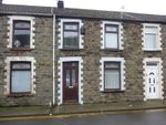 Thumbnail to rent in River Terrace, Porth