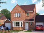 "Thumbnail to rent in ""The Horton"" at Canon Ward Way, Haslington, Crewe"