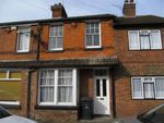Thumbnail to rent in St. Michaels Road, Canterbury