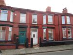 Thumbnail for sale in Waring Avenue, Tranmere, Birkenhead