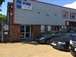 Thumbnail to rent in 16A, Lordswood Industrial Estate, Revenge Road, Lordswood, Chatham, Kent