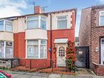 Thumbnail for sale in Boxdale Road, Mossley Hill, Liverpool